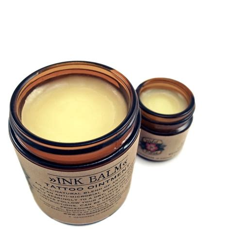 tattoo aftercare recipe 26 best images about tins for salves and balms on