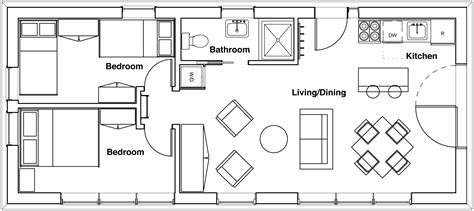 barns with apartments floor plans pole barn house plans with loft design
