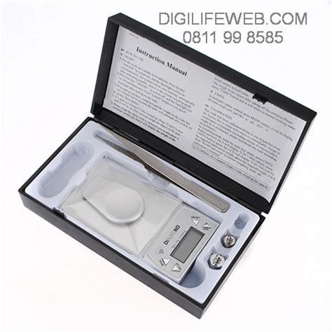 Timbangan Gram timbangan digital ps15 akurasi 0 001 gram