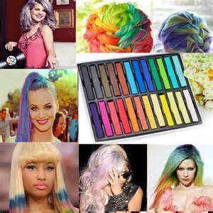 does regis salons have hair chalk hair chalk have you tried it babygaga