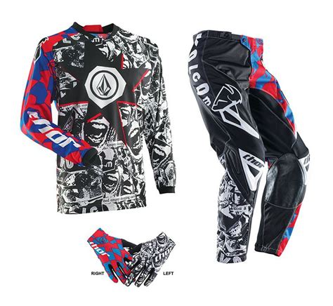 volcom motocross gear 29 best motorcross gear images on dirt bikes
