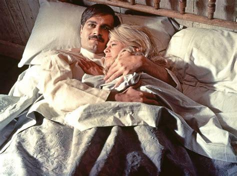 Six Film Epic Romances | bfi to rerelease david lean s epic romance doctor zhivago