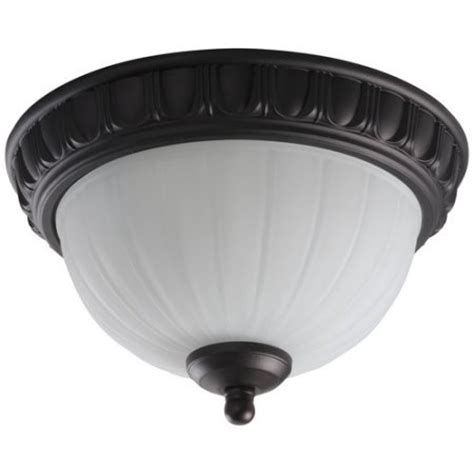 Walmart Ceiling Lights Better Homes And Gardens 7 25 Quot Decorative Flushmount Indoor Ceiling Light Walmart