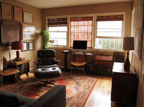 warm living room modern living room los angeles