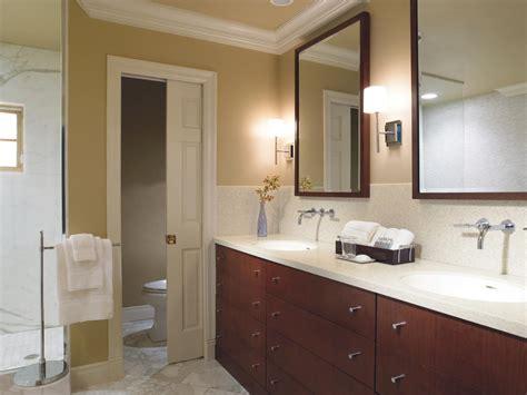 Cheap Kitchen Remodel Ideas by Choosing Bathroom Countertops Hgtv