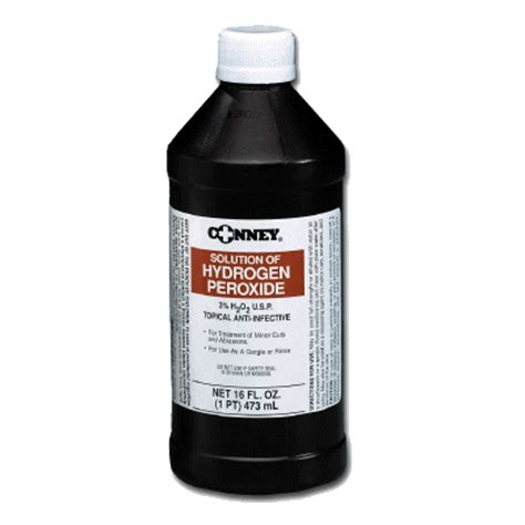 direct safety® hydrogen peroxide