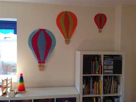 hot air balloon themed bedroom hot air balloon decoration kids bedroom decoration ideas kids playroom decor ideas