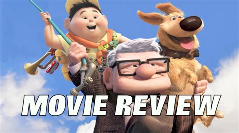 film review for up up 2009 movie review youtube