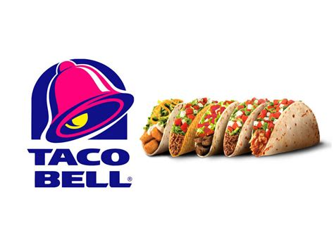 Taco Bell Wedding Sweepstakes - 1 taco bell from the best and worst fast food ranked e news
