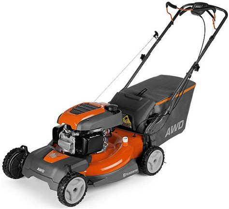 Lawn Mower Sweepstakes - husqvarna all wheel drive lawn mower whole mom