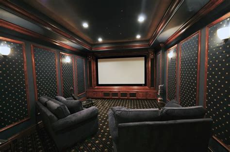 how to decorate home theater room 19 best how to decorating home theater rooms images on