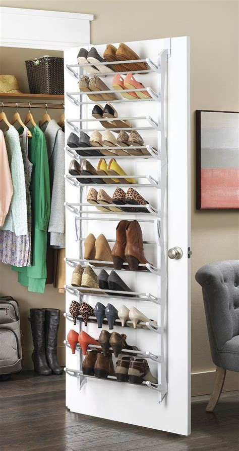 shoe wall storage 1000 ideas about wall mounted shoe rack on
