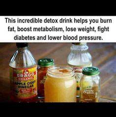 Daily Detox Drink Packets by Diabetic On Diabetes Food Dinner Menu And
