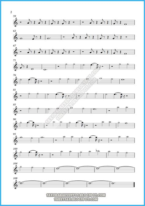 Music score of Carmina Burana (O fortuna) by Carl Orff