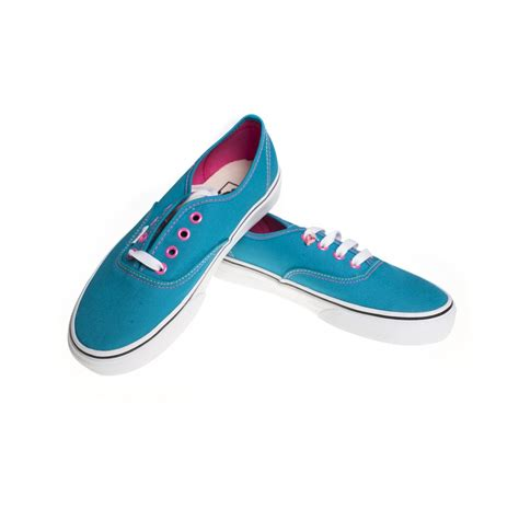 Harga Vans U Authentic Pop zapatillas chica vans u authentic iridescent pop bl