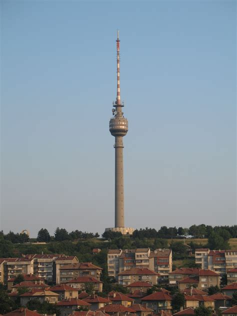 with a episodes rousse tv tower