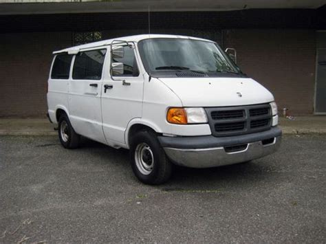 how does cars work 2002 dodge ram van 2500 interior lighting sell used 2002 dodge ram 1500 van standard work cargo van v6 3 9l 63k in bellport new york