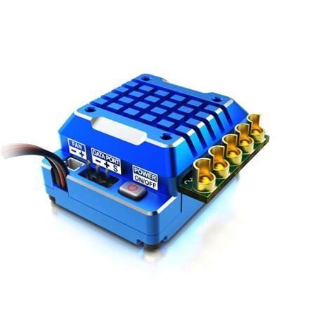 Jual Esc Brushless Sky Rc 120 A With Hyper Boster skyrc ts120 upd ver w blue alum 1 10 brushless esc