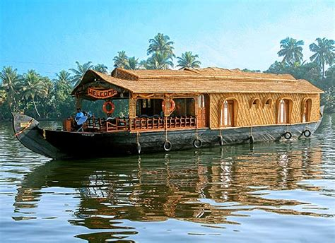 elite boat house alleppey kerala travels international tours kerala resorts hotels agent tours travels houseboats