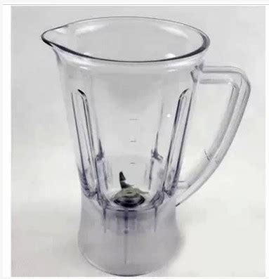 Spare Part Blender Panasonic blender knife blender jar for panasonic spare parts mx