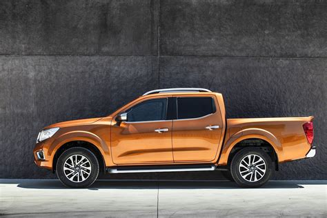 navara nissan 2016 2016 nissan navara np300 unveiled before frankfurt with 2