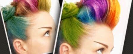 hair color booth for iphone aplicaci 243 n hair color booth free para iphone sincelular