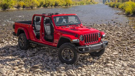 Jeep Islander 2020 by Could The 2020 Jeep Gladiator Be The Best