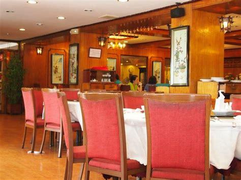 house of szechwan inside store picture of szechuan house manila tripadvisor