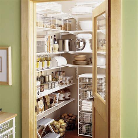 decora y disena 28 ideas de despensas de cocinas - Despensa De Cocina