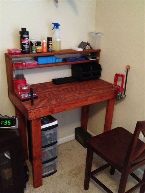 reloading bench photos official reloading bench picture thread now with 100