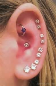 cartilage piercing earrings helix piercings page 5
