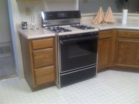 Kitchen Cabinets Grand Prairie Tx Cabinet Refacing Project In Grand Prairie