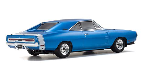 rc dodge charger 1 10th scale rc kyosho fazer 1970 dodge charger and