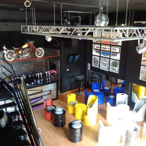 La Garage Cafe by Arredamento Da Urlo Foto Di Garage Caf 232 Busto Arsizio