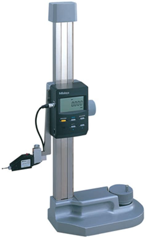 High Mitutoyo Mitutoyo Heightmatic High Precision Height Gage