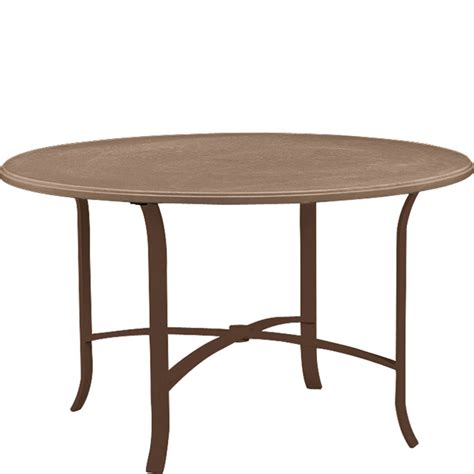 Solid Surface Dining Table Tropitone 4248b Commercial Solid Surface Tables Cafe Or Dining Table Base Discount Furniture At