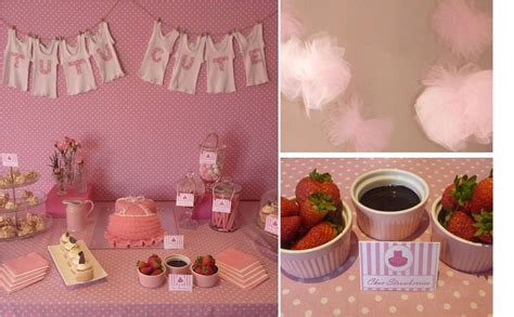 cute themes for baby girl showers cute baby shower themes that will spark your imagination