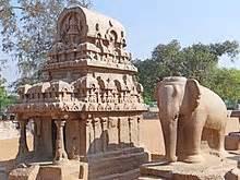 Group of Monuments at Mahabalipuram Wikipedia