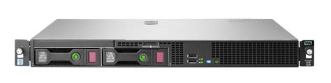 hp proliant visio hp hpe proliant dl20 gen9 server