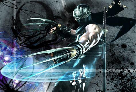 wallpaper keren ninja gaiden ninja gaiden wallpaper hd funny amazing images