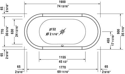 bathtub sizes lowes schmidt gallery design