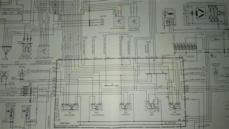 porsche 928 s4 wiring diagram wiring diagram with
