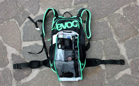12l review evoc stage 12l team pack review pinkbike