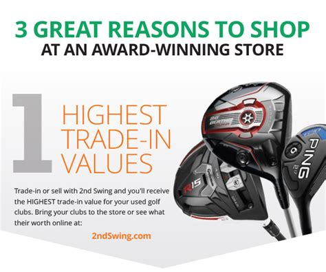 2nd swing trade in contests 2nd swing golf