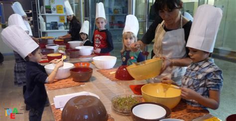 idee per un laboratorio di cucina per bambini idea mammamerenda archives 187 idea mamma