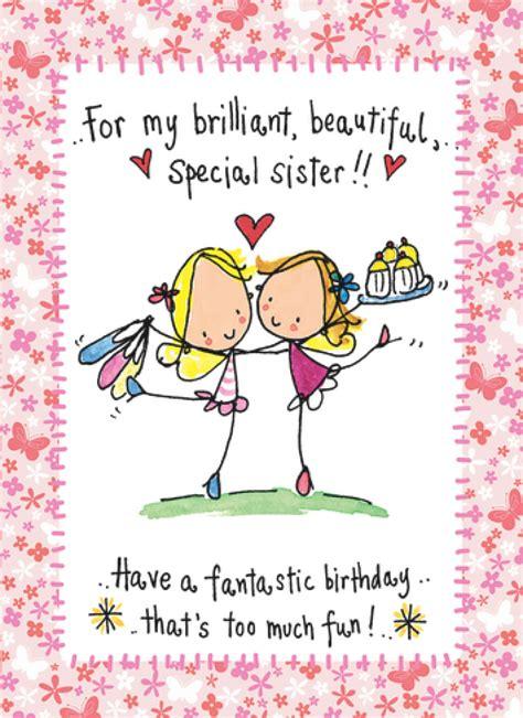 Birthday Cards For A Birthday Cards Sister Gangcraft Net