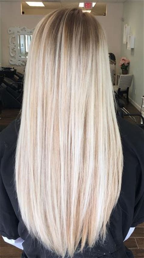 Recent Straight Up Hairstyles