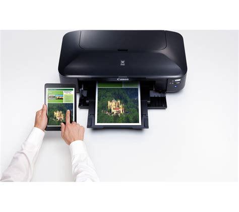 Canon Pixma Ix6850 Wireless Canon Pixma Ix6850 Wireless A3 Inkjet Printer Deals Pc World
