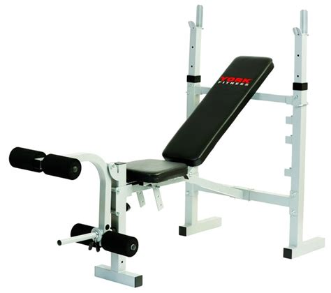 york bench york b530 bench press
