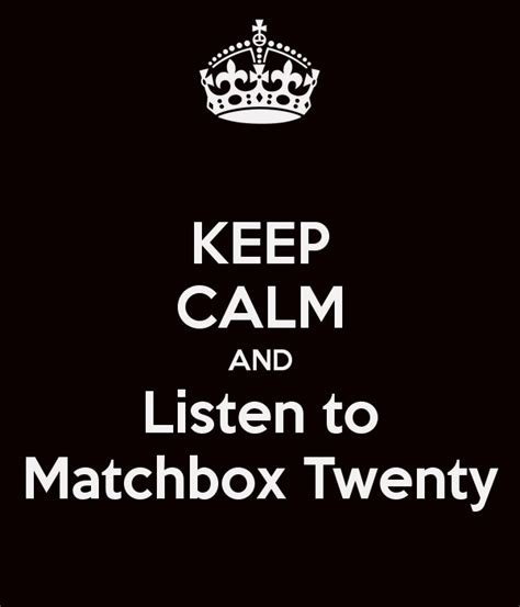 Matchbox 20 Wallpaper